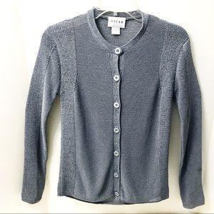 Oscar de la Renta Cardigan Sweater